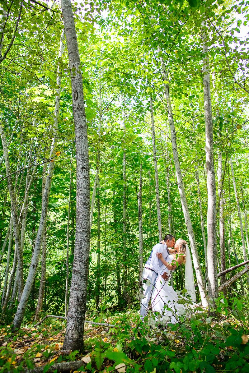 Baker Creek Place wedding venue picture 4 of 11 - Photo by: Katheryn Moran Photography