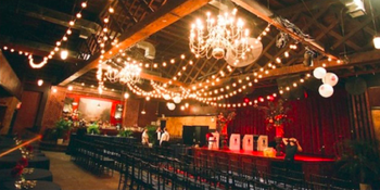 The Bell House weddings in Brooklyn NY