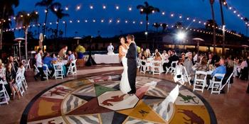 La Jolla Beach & Tennis Club weddings in La Jolla CA