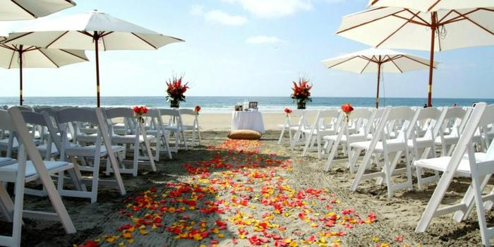 La Jolla Beach Amp Tennis Club Weddings Get Prices For