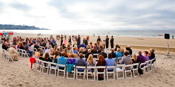 La Jolla Beach Amp Tennis Club Weddings Get Prices For