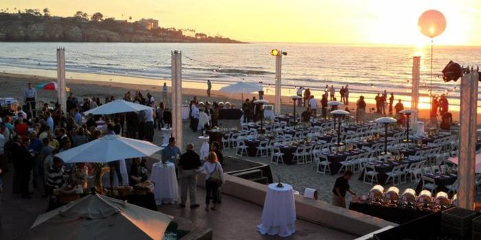 La Jolla Beach Tennis Club Wedding Venue Picture 5 Of 16 Provided By