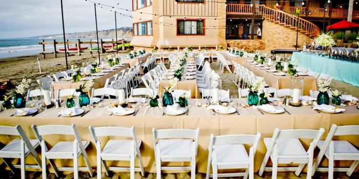 La Jolla Beach Tennis Club Weddings Get S For Wedding Venues