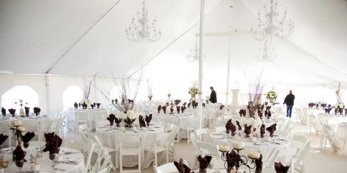 Emerson Creek Pottery Tearoom Wedding Venue Picture 3 Of 16 Provided By