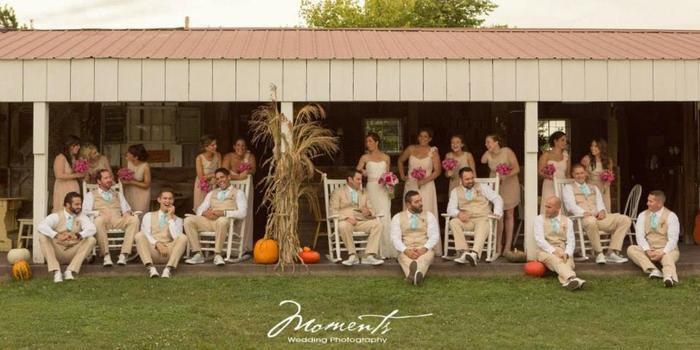 Emerson Creek Pottery Tearoom Wedding Venue Picture 4 Of 16 Photo By Moments