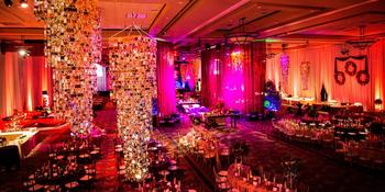 Downtown Reno Ballroom weddings in Reno NV