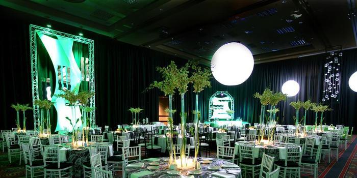 Downtown Reno Ballroom Weddings