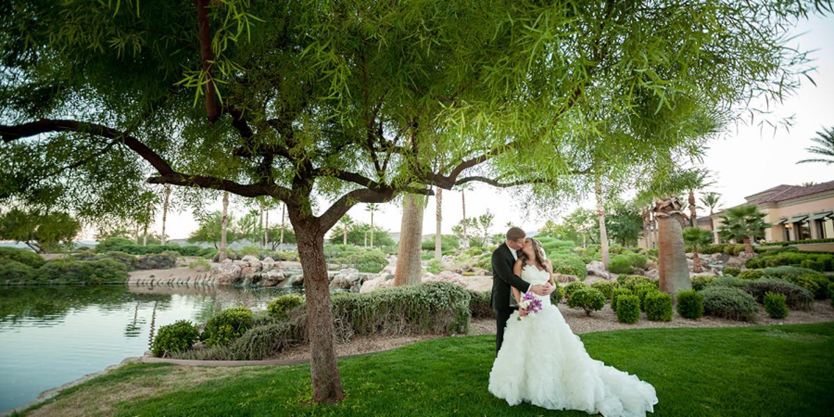 Siena Golf Club Weddings Get Prices For Las Vegas