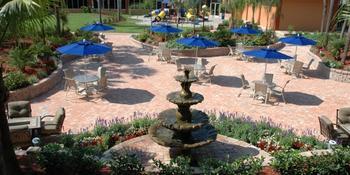 Maingate Resort & Spa weddings in Kissimmee FL