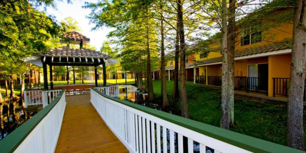 Best Western Premier Saratoga Resort Villas Pictures