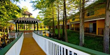 Saratoga Resort Villas weddings in Kissimmee FL