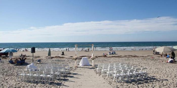 La Jolla Wedding Venue Ocean View Bernit Bridal Ss Hotel