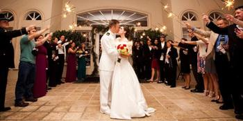 Queen's Harbour Yacht & Country Club weddings in Jacksonville FL