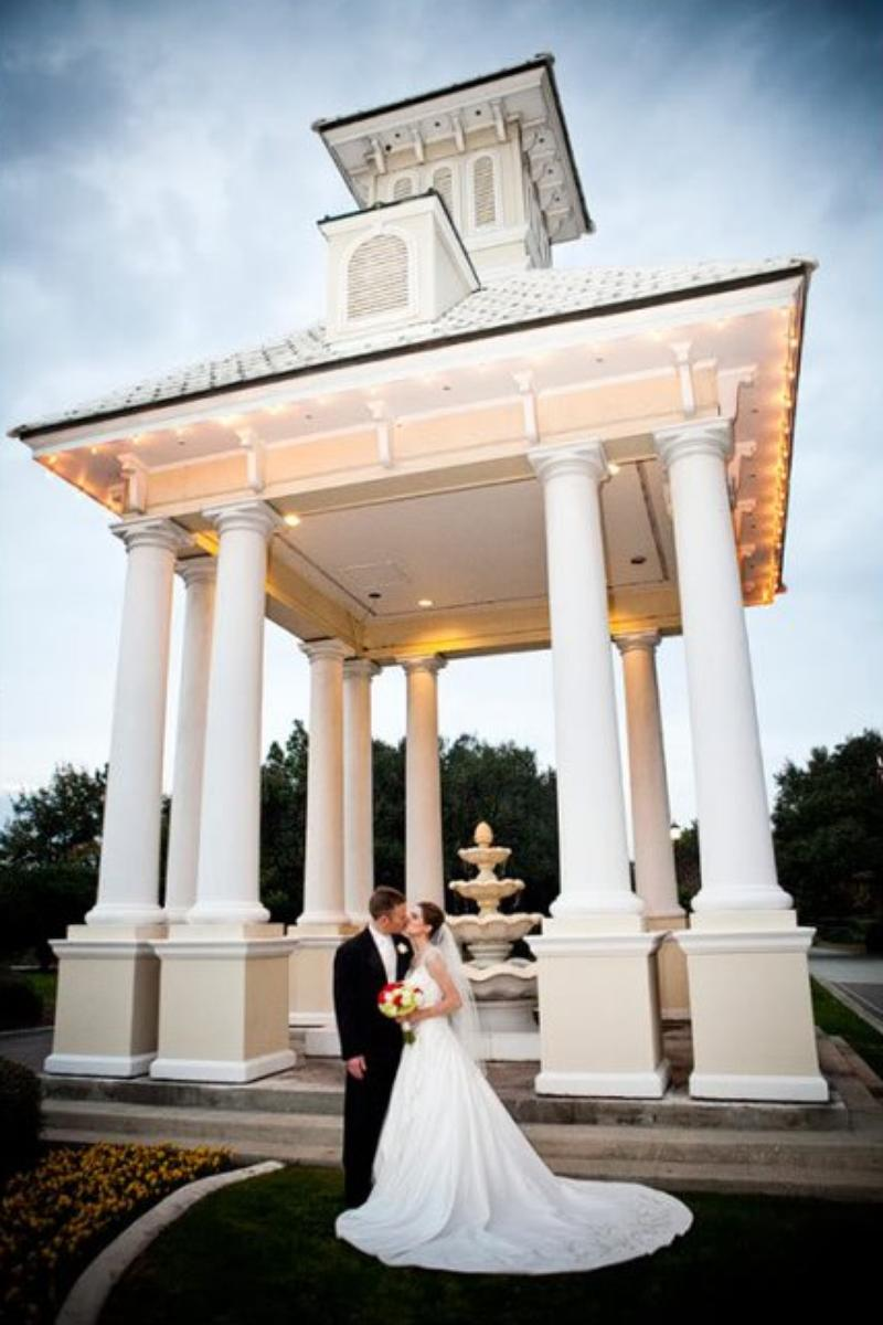 Queen's Harbour Yacht & Country Club Weddings