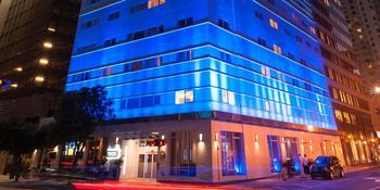 YVE Hotel weddings in Miami Beach FL