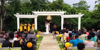 Bingham House weddings in Mckinney TX