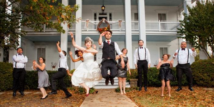 Bingham House wedding venue picture 3 of 6 - Photo by: MVision Photography