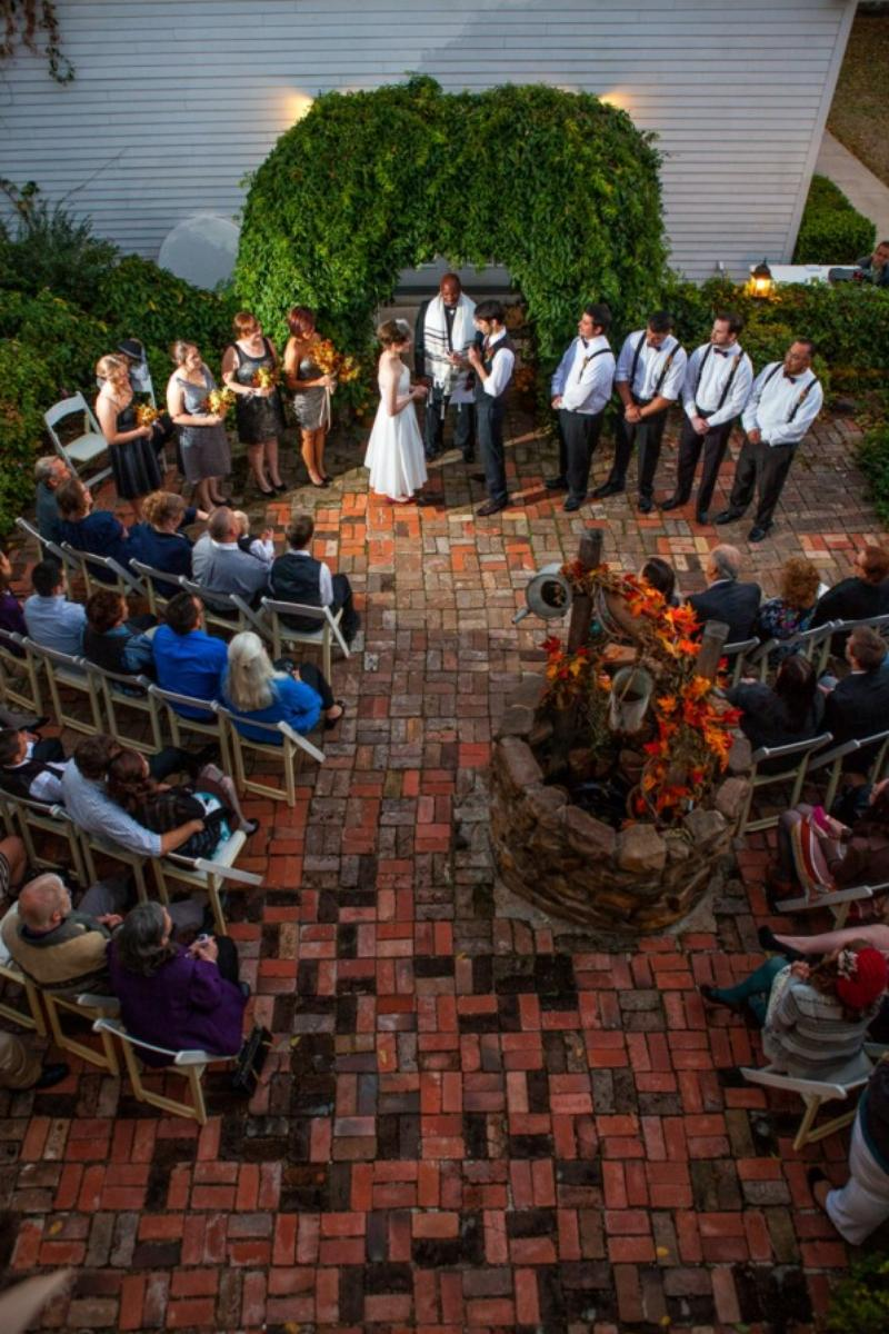 Bingham House wedding venue picture 4 of 6 - Photo by: MVision Photography