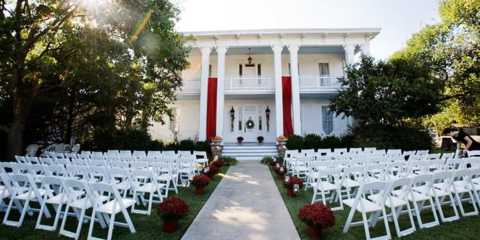 Bingham House wedding venue picture 6 of 6 - Photo by: Langford Photography