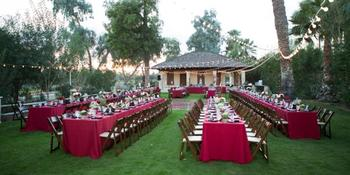 Legacy Golf Resort Weddings in Phoenix AZ