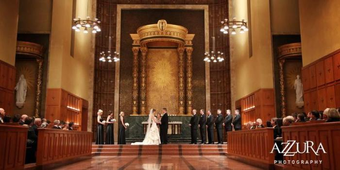 Bastyr University Wedding Chapel wedding venue picture 3 of 11 - Photo by: Azzura Photography