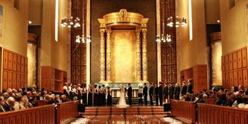 Bastyr University Wedding Chapel weddings in Kenmore WA