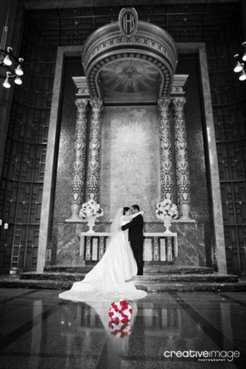 Bastyr University Wedding Chapel wedding venue picture 10 of 11 - Photo by: Creative Image Photography