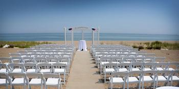 Illinois Beach Resort weddings in Zion IL