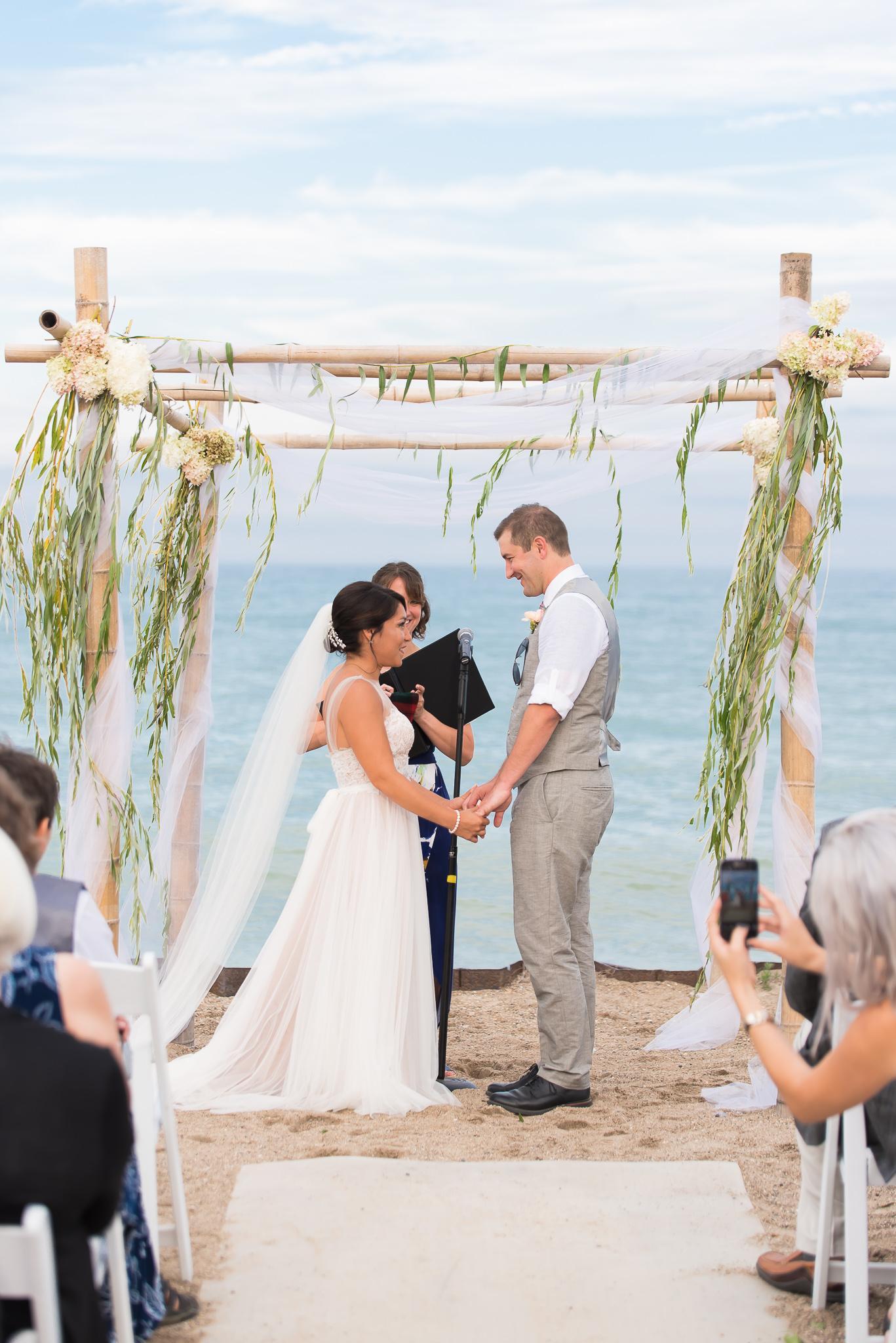 Illinois Beach Resort Venue Zion
