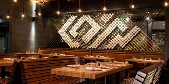 Earls Bar And Kitchen Denver