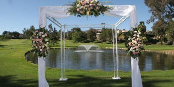 Porter Valley Country Club weddings in Northridge CA