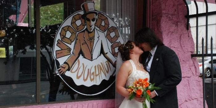 Voodoo Doughnut Too wedding venue picture 2 of 9 - Provided by: Voodoo Doughnut