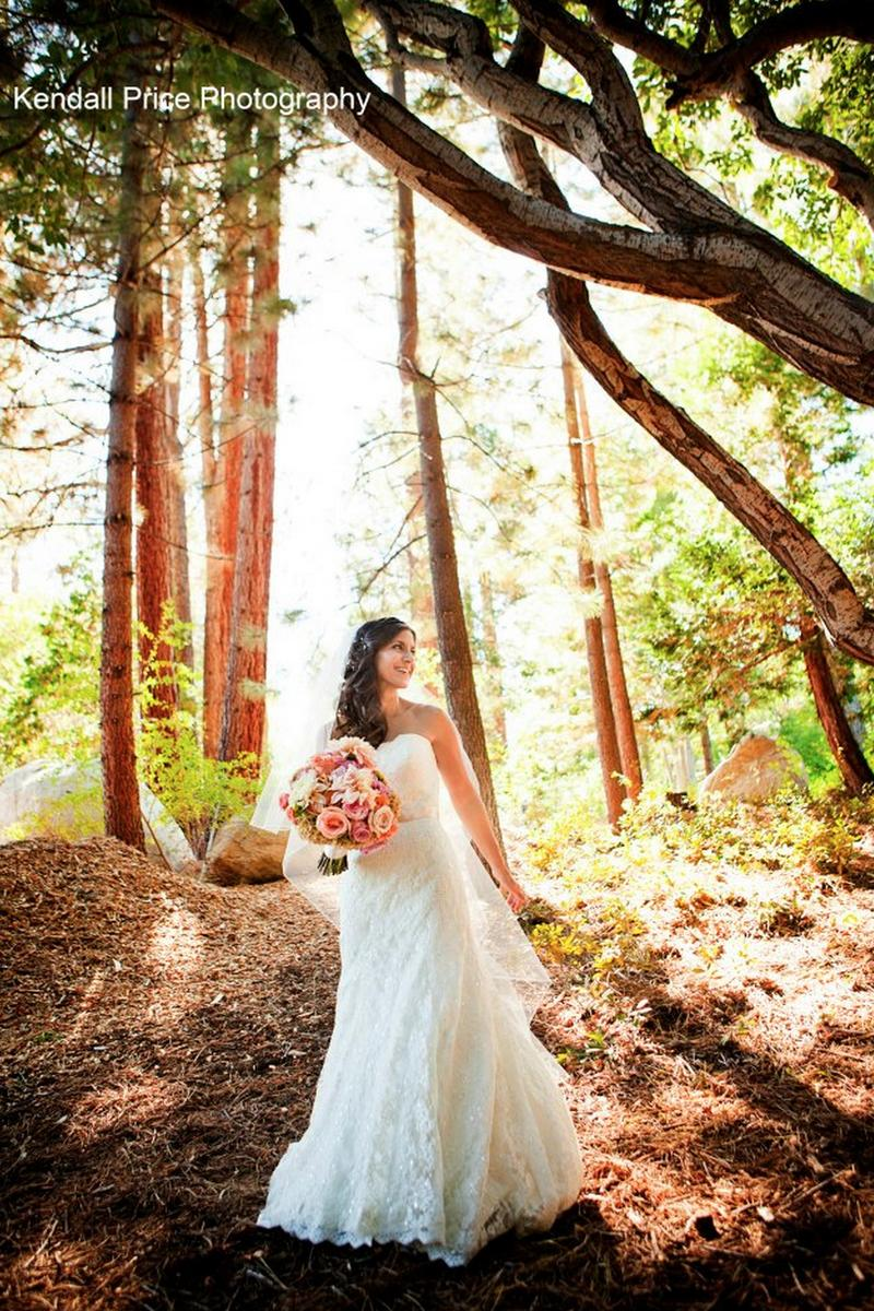 Aspen Grove wedding venue picture 8 of 16 - Photo by: Kendall Price Photography