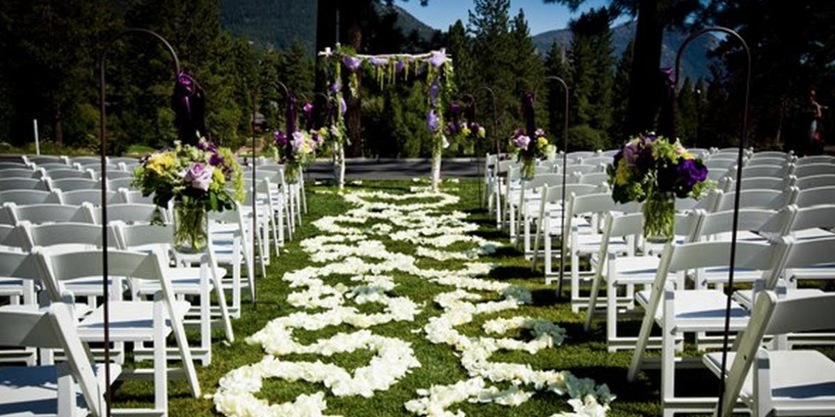 Aspen Grove Weddings   Get Prices for Lake Tahoe Wedding ...