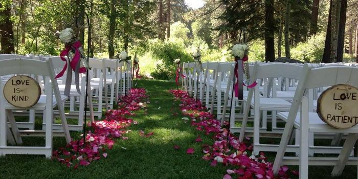 Aspen Grove wedding venue picture 11 of 16 - Provided by: Aspen Grove