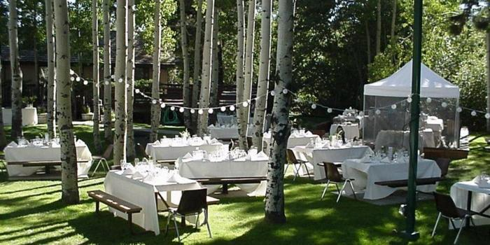 Aspen Grove wedding venue picture 13 of 16 - Provided by: Aspen Grove