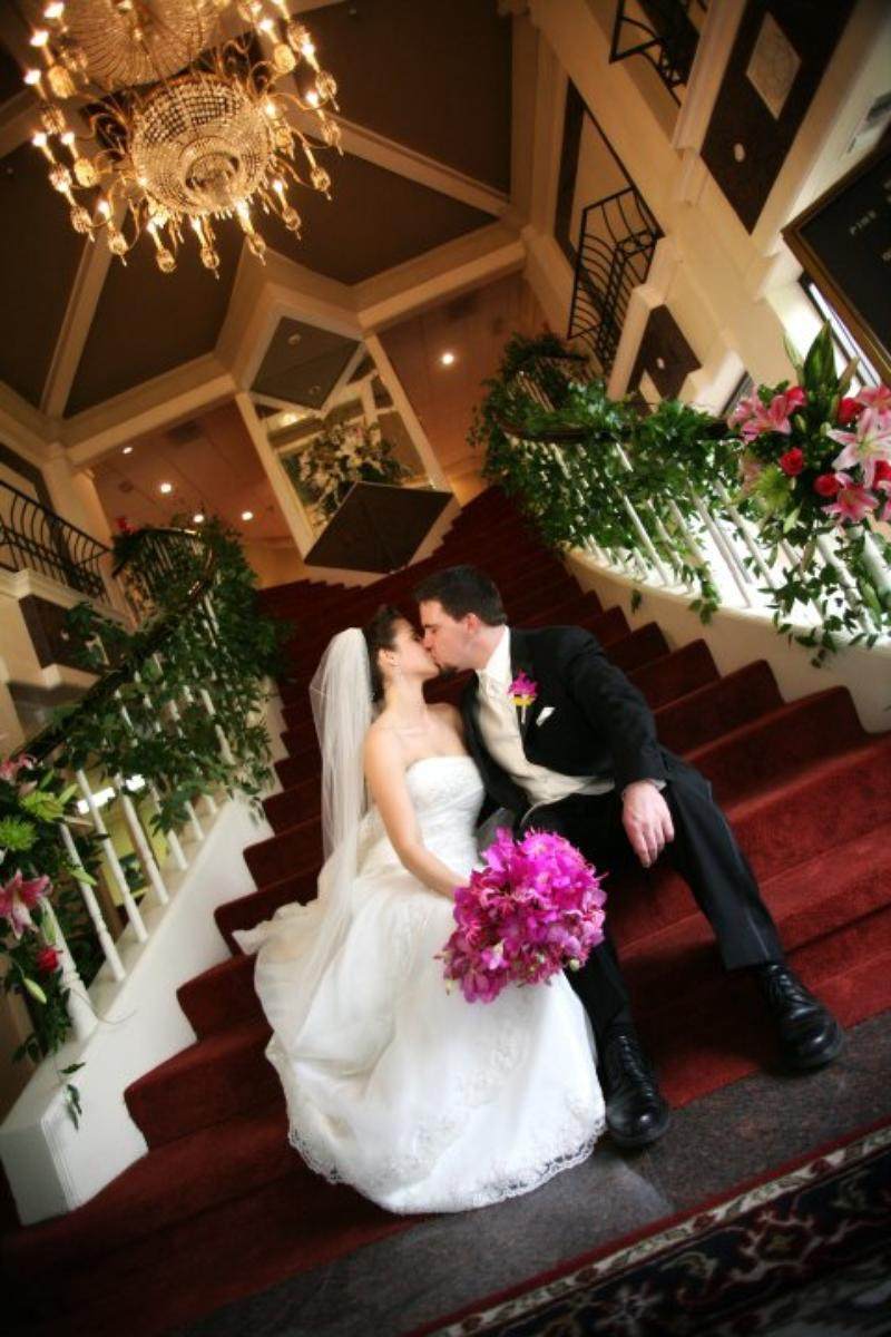 Pine Forest Country Club wedding venue picture 5 of 16 - Provided by: Pine Forest Country Club
