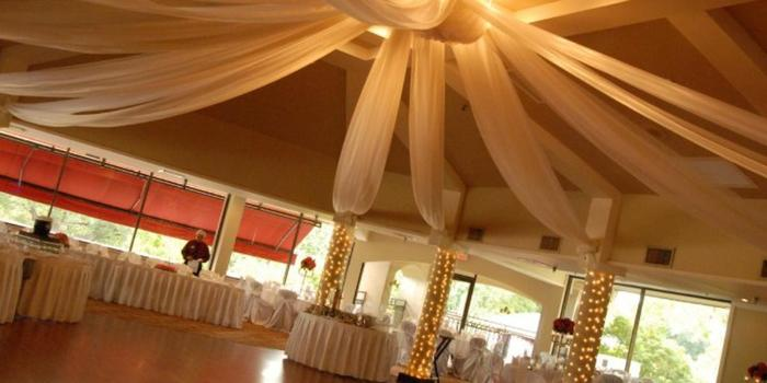 Pine Forest Country Club wedding venue picture 11 of 16 - Provided by: Pine Forest Country Club