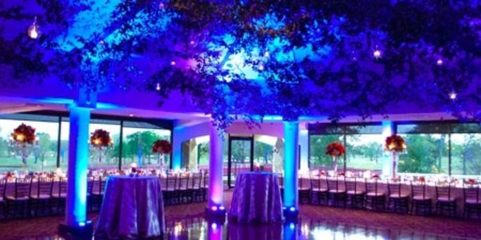 Pine Forest Country Club wedding venue picture 2 of 16 - Provided by: Pine Forest Country Club