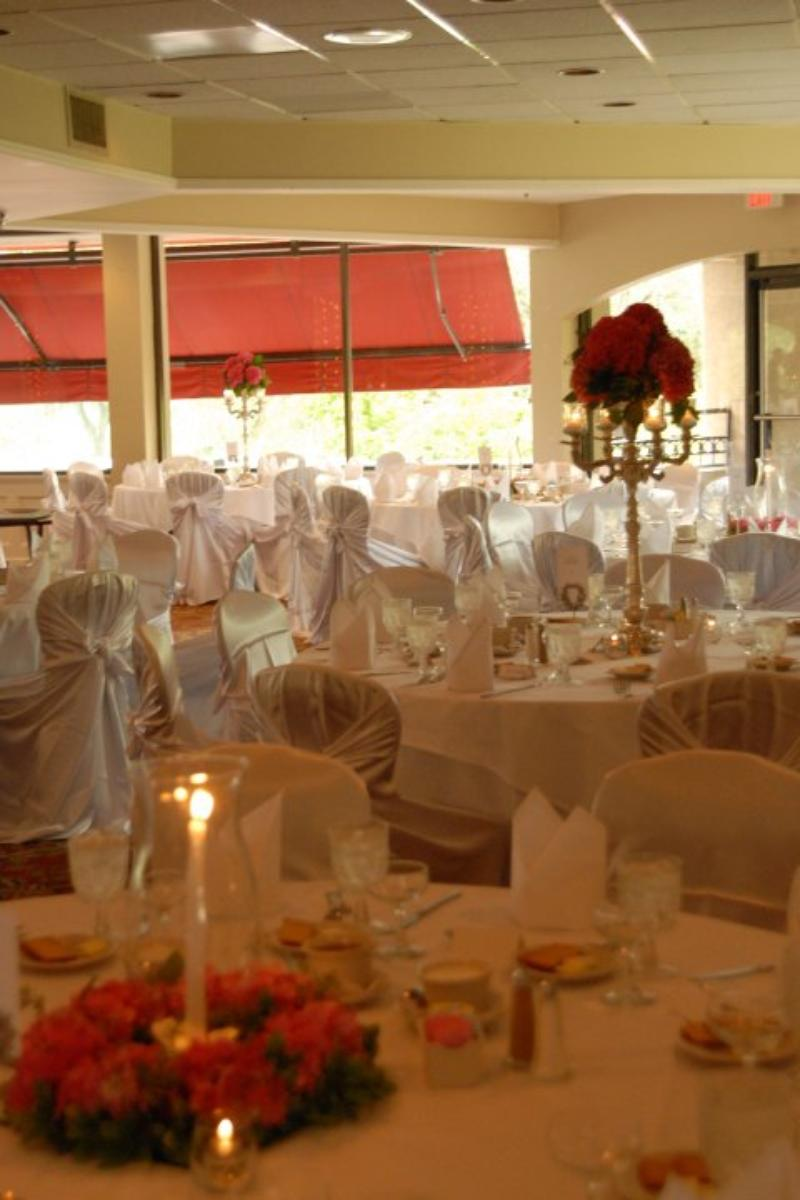 Pine Forest Country Club wedding venue picture 6 of 16 - Provided by: Pine Forest Country Club