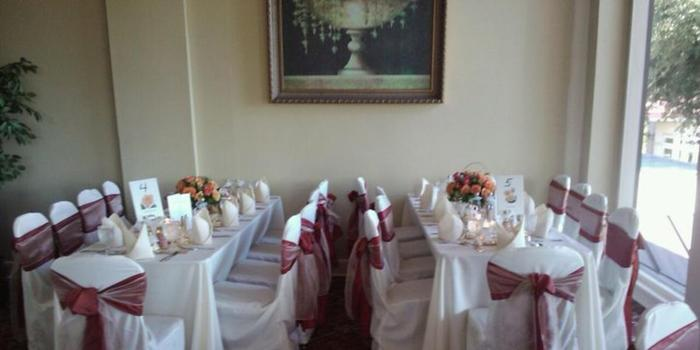 Pine Forest Country Club wedding venue picture 14 of 16 - Provided by: Pine Forest Country Club