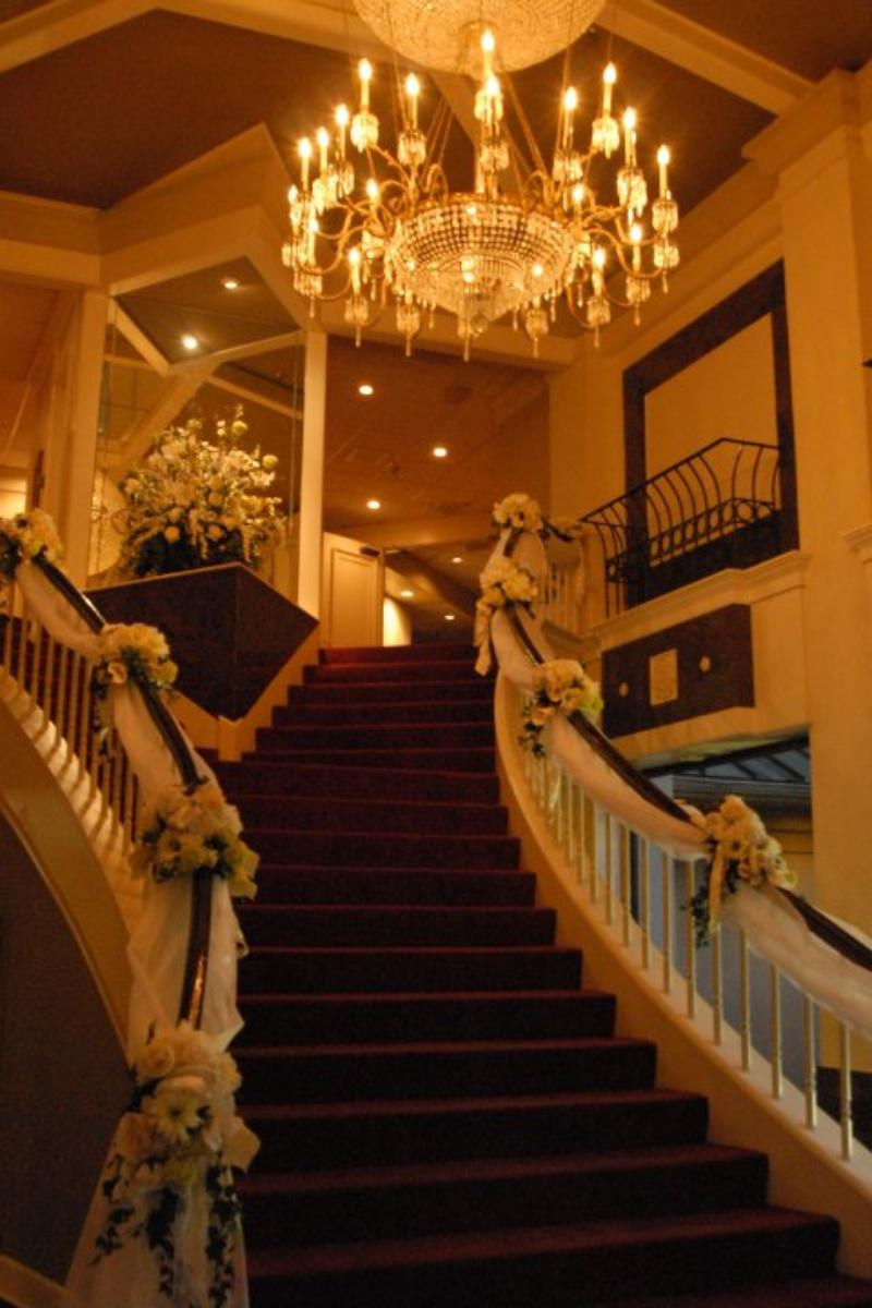 Pine Forest Country Club wedding venue picture 3 of 16 - Provided by: Pine Forest Country Club