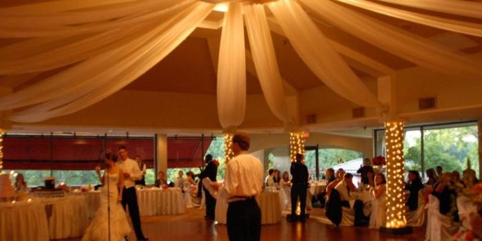 Pine Forest Country Club wedding venue picture 12 of 16 - Provided by: Pine Forest Country Club
