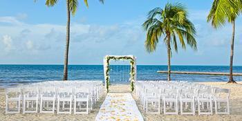 Southernmost Beach Resort weddings in Key West FL