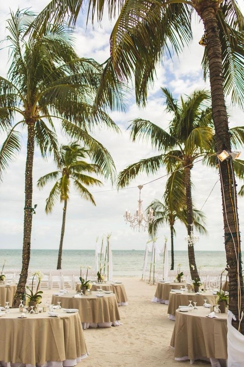 Southernmost Beach Resort Weddings