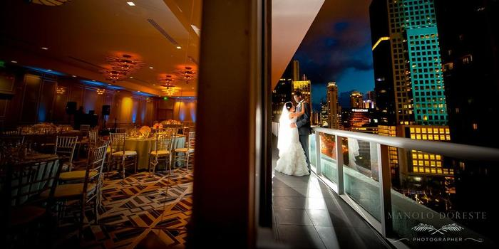W Miami wedding venue picture 3 of 14 - Photo by: Manolo Doreste Photography