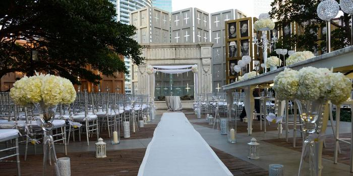 W Miami wedding venue picture 4 of 14 - Photo by: Films TV Photography