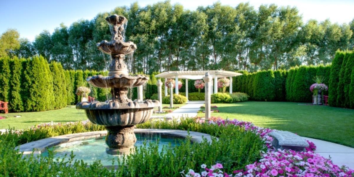 Bella Fiori Gardens Weddings