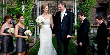 Salvage One Weddings in Chicago IL