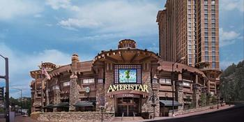 Ameristar Black Hawk Casino Resort Spa weddings in Black Hawk CO